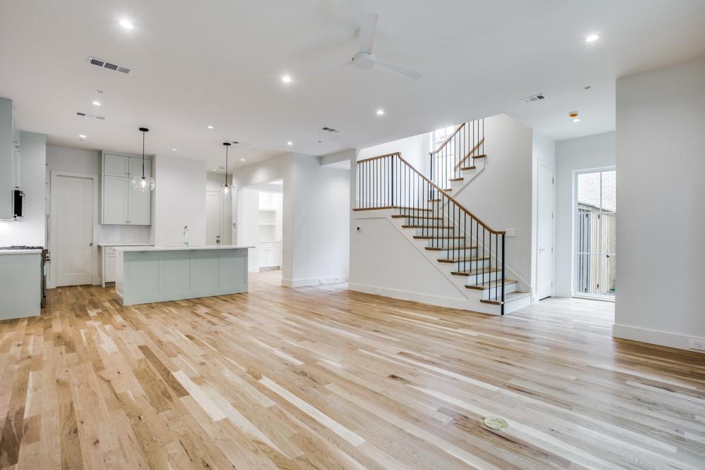 Hudson Construction Group - Fairway Property
