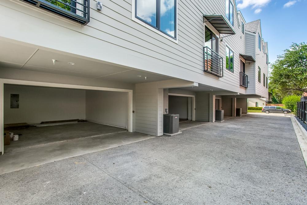 Hudson Construction Group - Rosedale Property