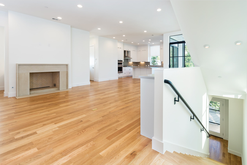 Hudson Construction Group - Travis Property