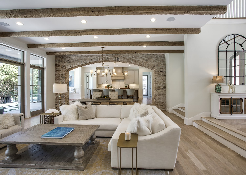Hudson Construction Group - Farquhar Property
