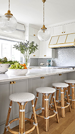 Hudson Construction Group - Edmonson Property - Kitchen - Mobile